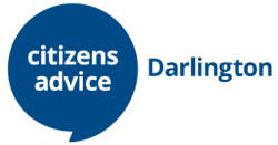Darlington Citizens Advice Logo